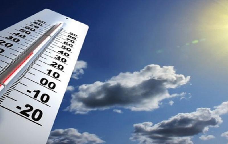 Alerte météo : Temps chaud  du samedi au lundi prochains