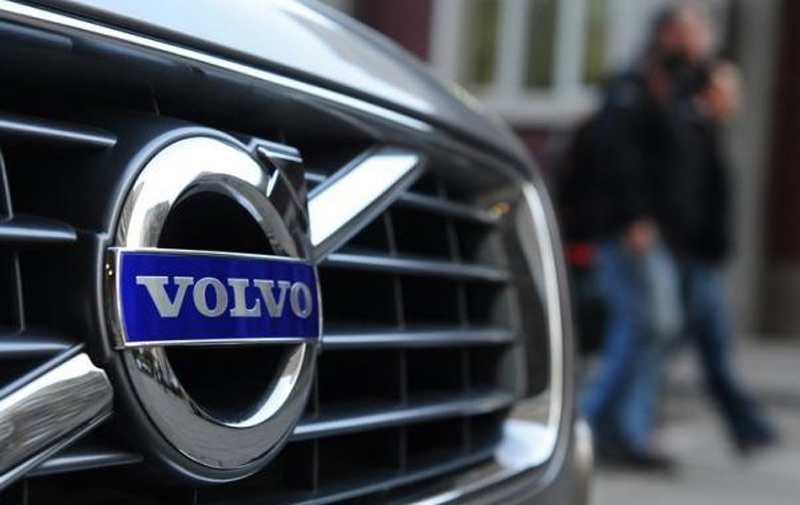 Volvo: Pléthore de nouveaux modèles avant 2020