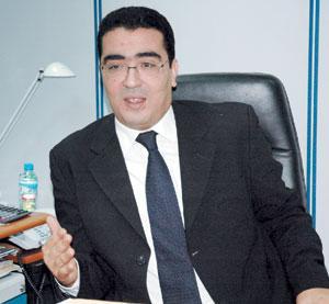 Entretien avec Abdelouahab Ennaciri Directeur général délégué de Scama Ford Maroc
