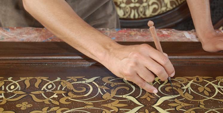 Fès : 27% des habitants vivent de l'artisanat