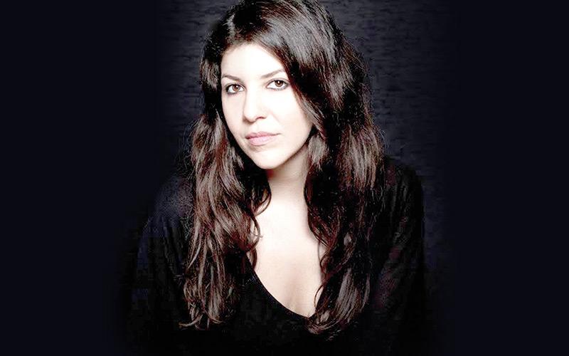 Leila Alaoui : «Mon travail s'inspire des témoignages de migrants subsahariens»