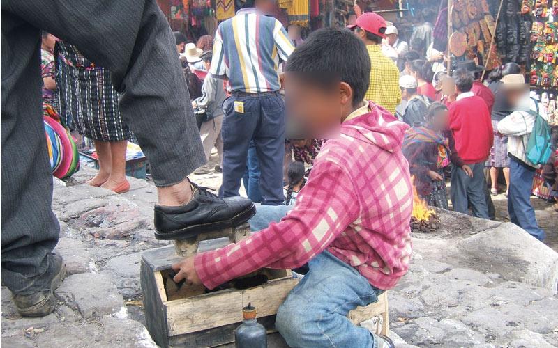 Protection des droits de l'enfant: Le Maroc peut mieux faire