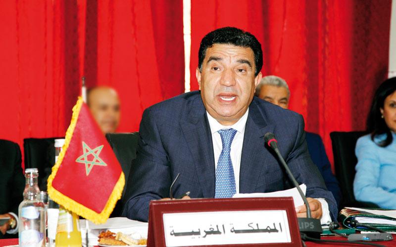Consultation avec le département de Moubdii: Les inspecteurs généraux des ministères veulent consolider leurs RH