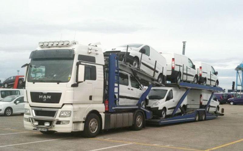 Échanges extérieurs à fin septembre 2014: Embellie confirmée pour les exportations  automobiles