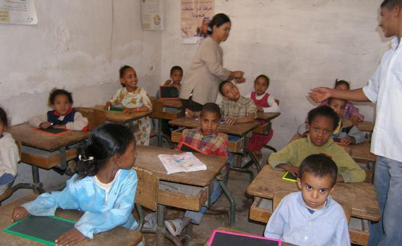 Préscolaire : La Fondation de Noureddine Ayouch lance son programme en zone rurale