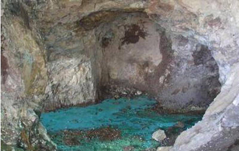 Incident de la mine de Tiouite : Aucun risque de contamination de la nappe et des sources hydriques