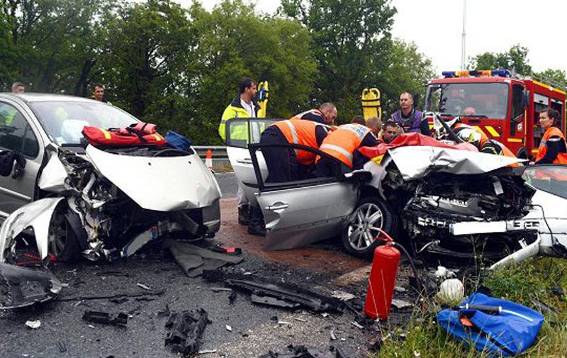 Accident de la route : Trois marocaines mortes en Espagne