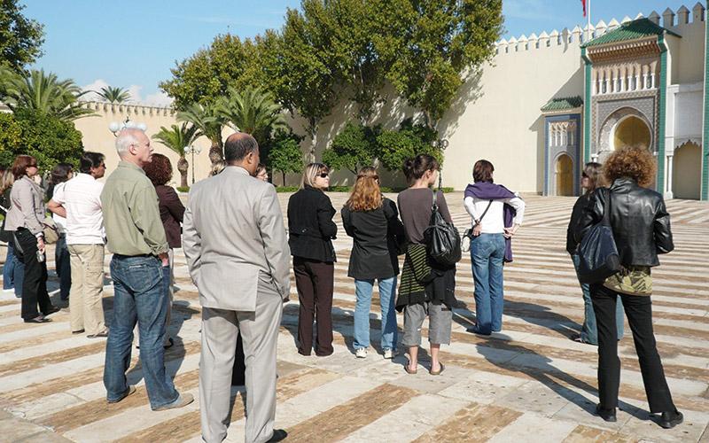 Nouvel An : Le Maroc parmi les destinations privilégiées des Belges