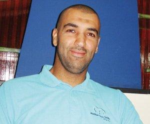 Portrait d'été : Abdelkader Zrouri, Un Taekwondoiste confirmé