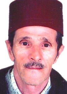 Musique andalouse : Abdellah, l'autre Chekara