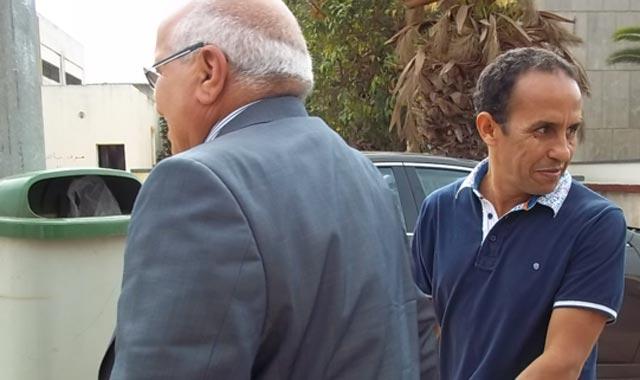 Liberté provisoire de Ali Anouzla