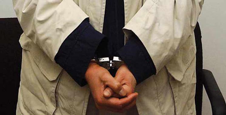 Safi : Un agent d'autorité arrêté pour faux dans une écriture officielle