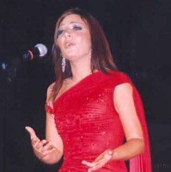 A bâtons rompus : Assala : «J'apprécie le côté bon vivant des Marocains»