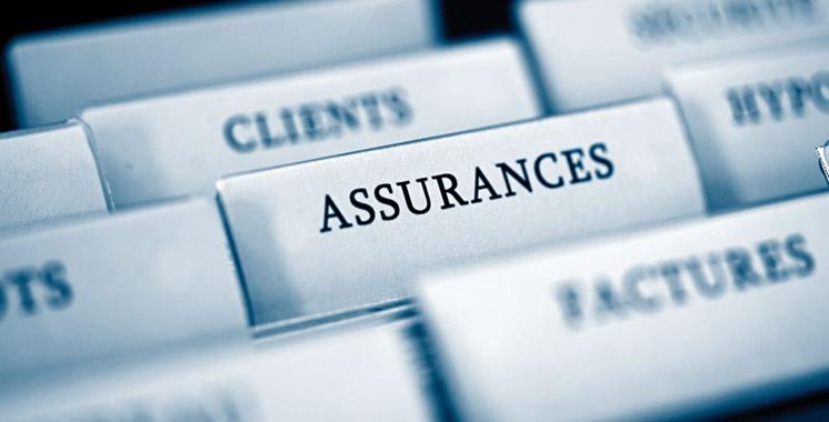 Assurances : Bénéfices en hausse  de 25,5% en 2017