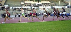 L'athlétisme offre au Maroc sa première médaille