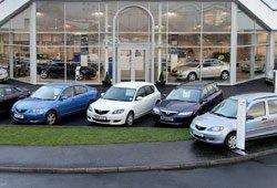 Vente de voitures : L'effet «Auto-Expo»