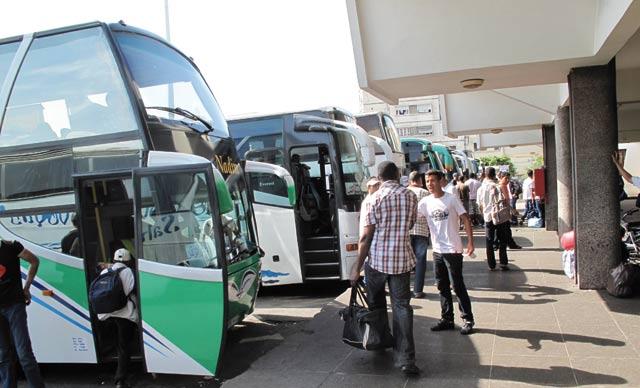 La tarification reste un obstacle au développement du transport routier