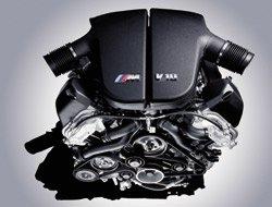 V10 BMW : élu «Moteur de l'Année 2005»