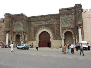 Meknès, une ville atypique