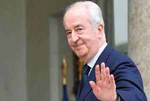 France : Balladur conseille à Sarkozy de se séparer de Fillon