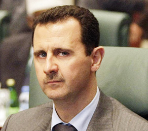 Syrie : Assad de plus en plus isolé