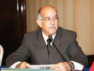Processus de Manhasset : Biadillah transmet un message royal à Zapatero