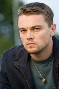 DiCaprio effondré après la mort de sa grand-mère