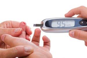 Hausse de 4,4% des maladies chroniques