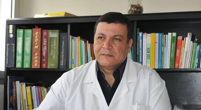 Kamal Marhoum El Filal : Méningite, comment protéger vos enfants ?