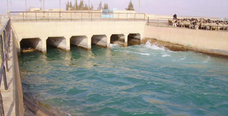 Région de Dakhla-Oued Eddahab: L'unité de dessalement de l'eau de mer opérationnelle dès 2020