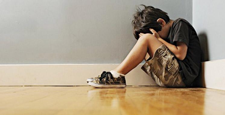 10 ans de réclusion criminelle pour avoir abusé d'un écolier  de 6 ans
