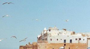 Soirée traditionnelle «Chrib Atay» à Essaouira