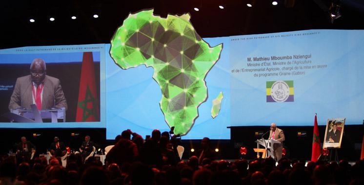 Forum international Afrique développement: Rendez-vous fixé pour mars 2017