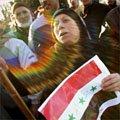 Bourbier irakien pour Bush
