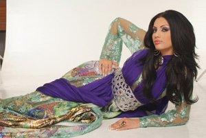 Imane El Bani : «Le secret de ma beauté est plus spirituel que physique»