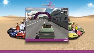 Inwi innove encore avec le «Tomobile Racing»