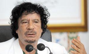 La Libye réclame un arbitrage international