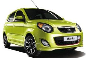 Kia Motors Maroc : À l'heure de la Picanto restylée