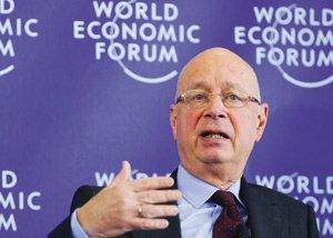 Davos démarre en pleine polémique sur la réforme financière