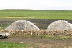 Télex : Pour une agriculture durable
