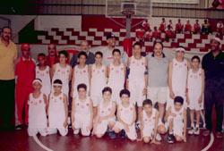 Basket-ball : Le WAC au firmament