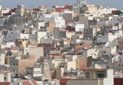 Habitat : La mue de Tanger