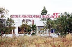 Le cinéma marocain se met au DVD