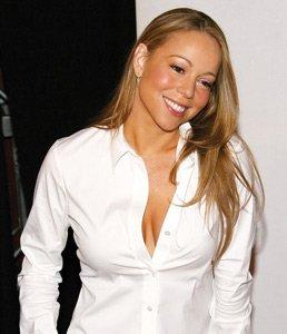 Mariah Carey s'apprête à dévoiler le visage de ses jumeaux