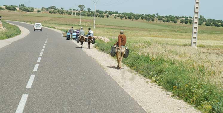Désenclavement du monde rural : 20 ans après!