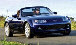 Mazda revoit à la hausse ses objectifs de ventes