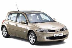 Renault Mégane : un restylage bienvenu
