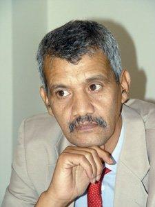 Mohamed Soual : «Le Conseil ne peut pas être un lieu de surenchères corporatistes»