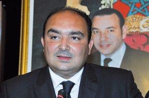 Le Maroc candidat pour abriter la Coupe d'Afrique 2016