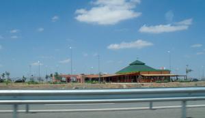 ADM veut les construire d'ici 2015 : Des motels sur les autoroutes marocaines